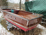 Boyd's Antique Boats